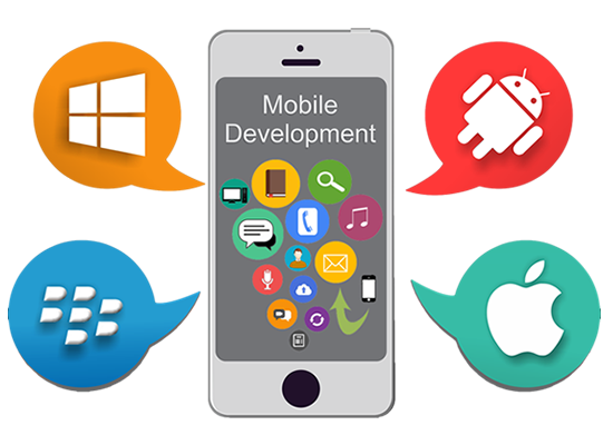 mobile app developer in Nigeria