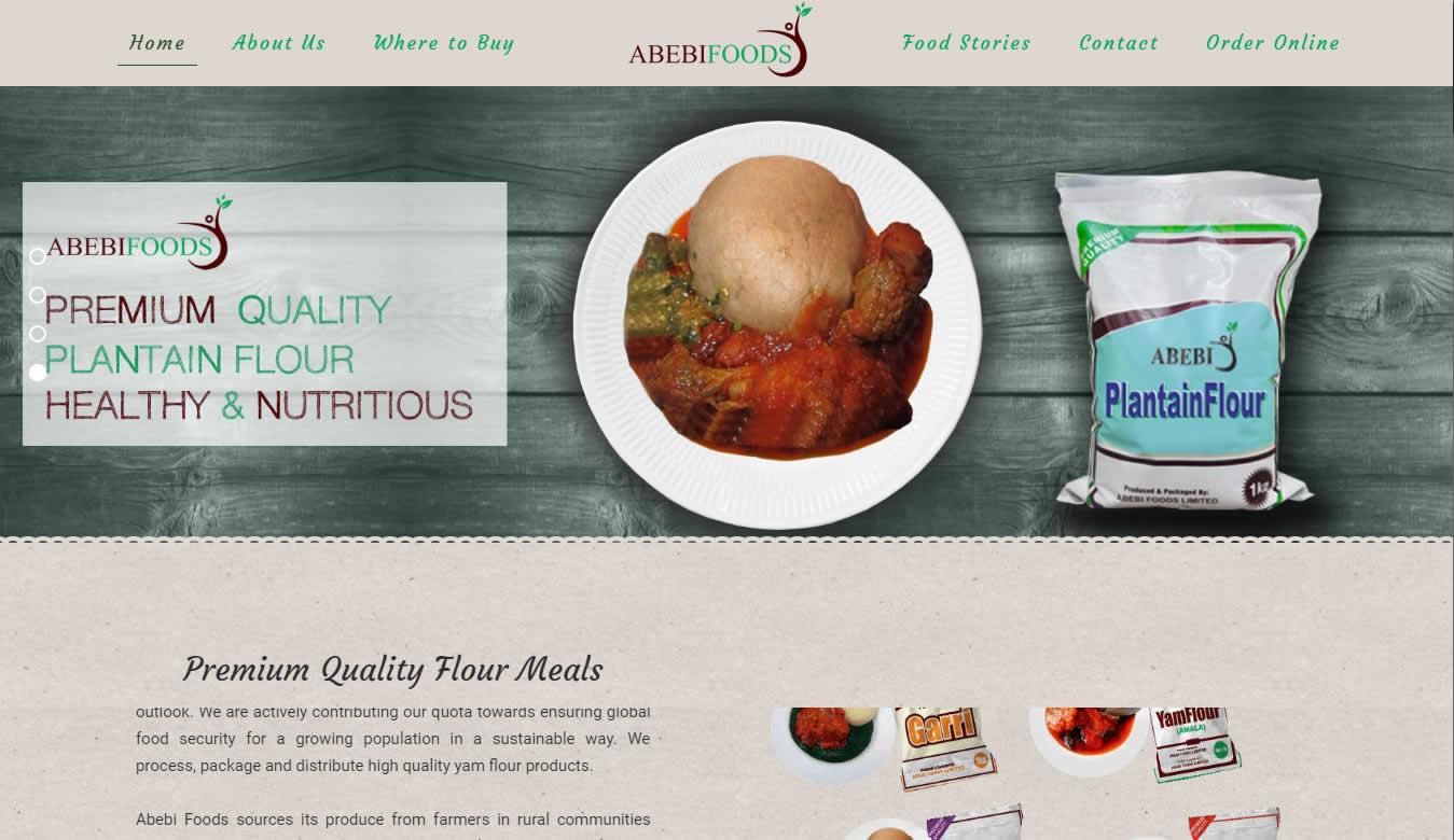 website abebifoods