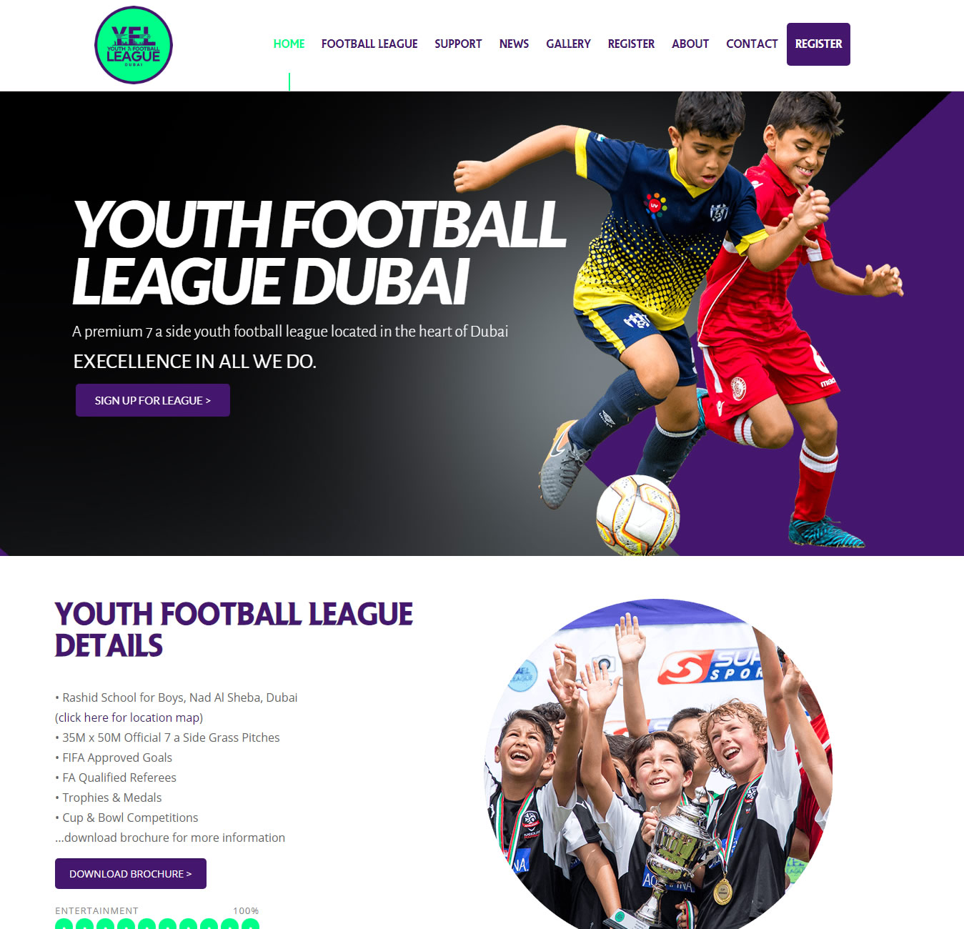website yfldubai home